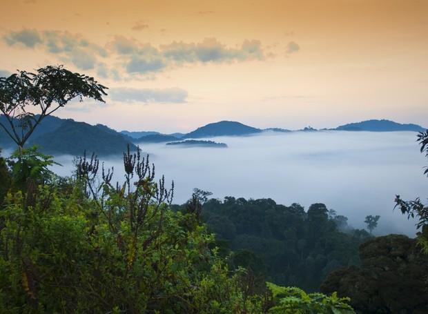 Ruanda (Foto: Reprodução/guenterguni)