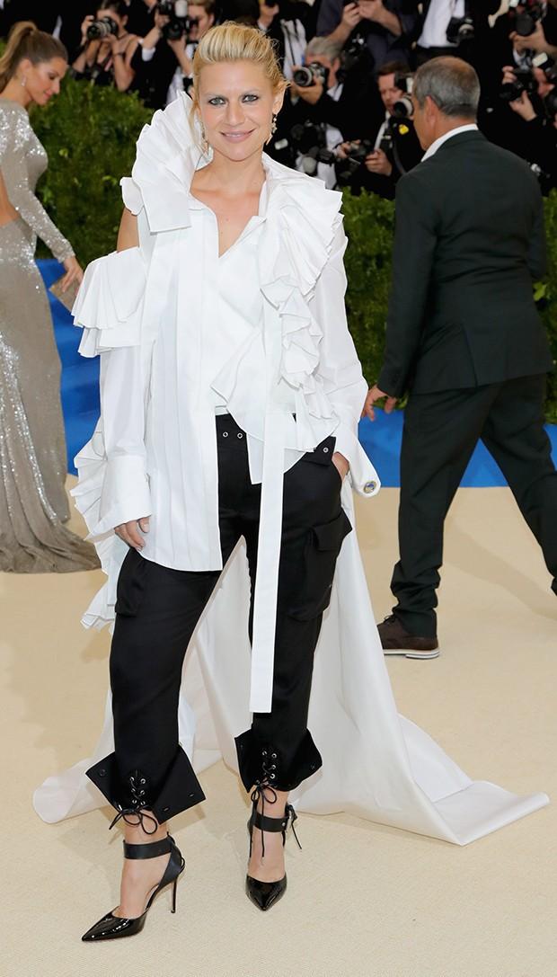 Claire Danes (Foto: Getty Images)