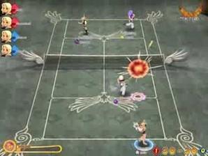 fantasy tennis gameplay