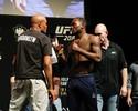 Anderson tenta quebrar jejum, e Holm  luta por cinturão inaugural no UFC 208