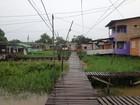 AP tem as piores condições de moradia do país, diz pesquisa