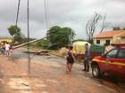 Bombeiros de Valadares registram 150 atendimentos em apenas 2 dias