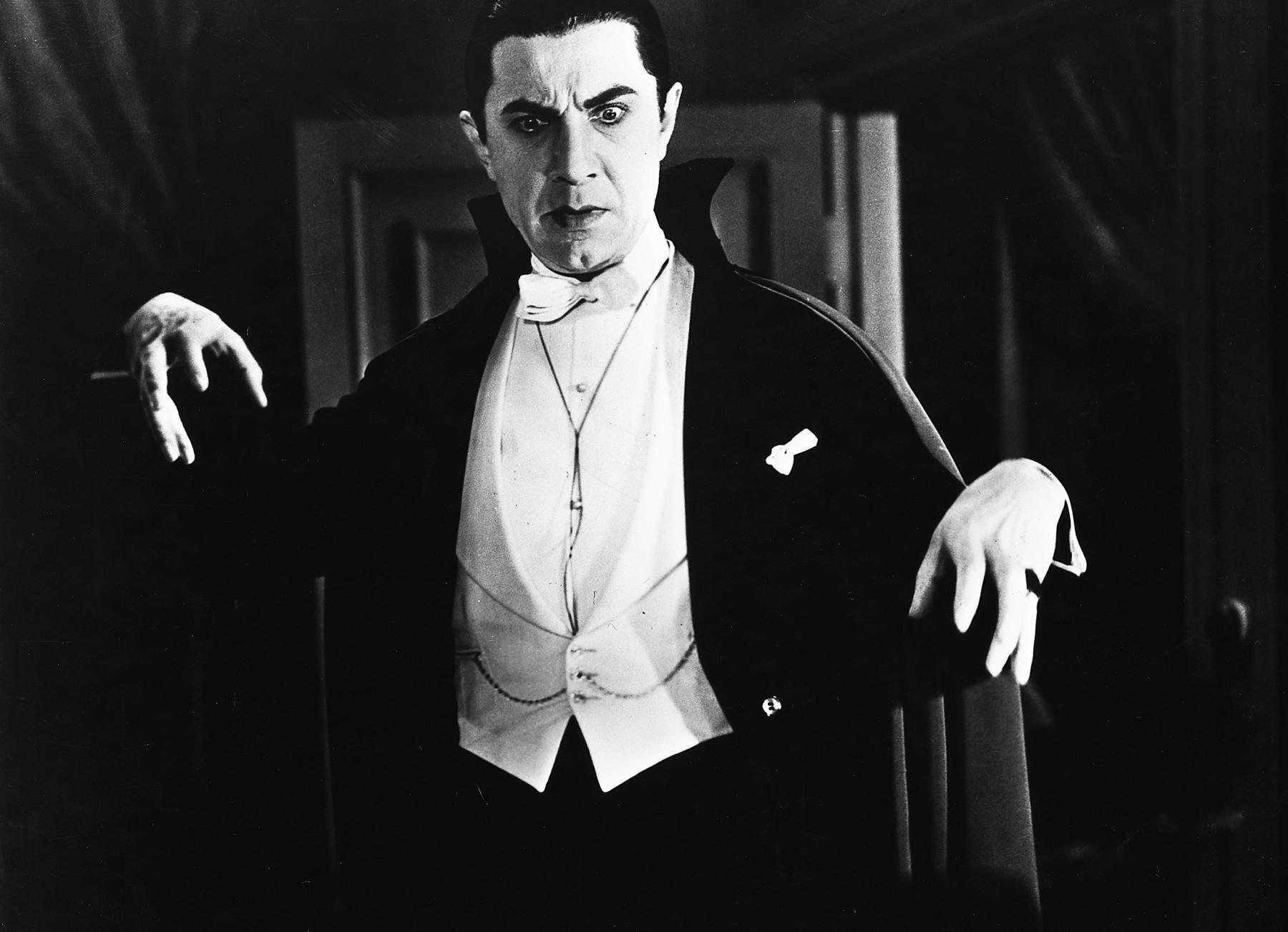 Conde Drácula, por Béla Lugosi (Foto: Reprodução)