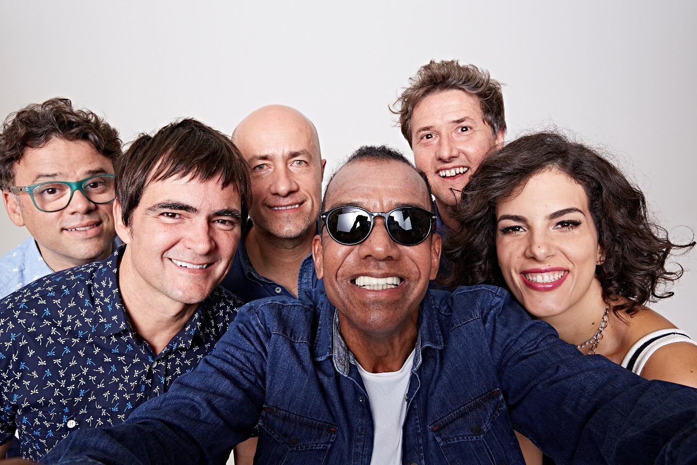 NIVEA Viva Jorge Ben Jor ser transmitido ao vivo pelo Multishow no dia 11 de junho (Foto: NIVEA / Divulgao)