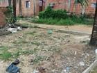Homem é morto enquanto jogava dominó com amigos, em Manaus