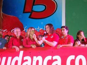 A convenção do PMDB aconteceu na sexta-feira (29) sem novidades (Foto: Divulgação)