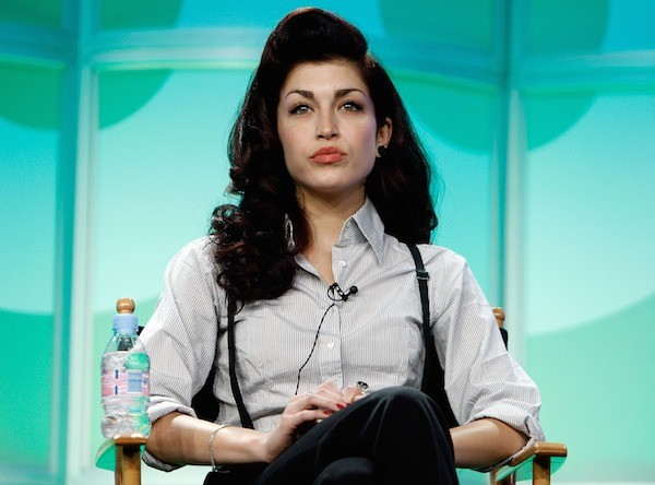 A youtuber e comediante Stevie Ryan (Foto: Getty Images)