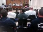 Câmara rejeita em 1º votação extinguir GCM de Santa Cruz da Conceição, SP