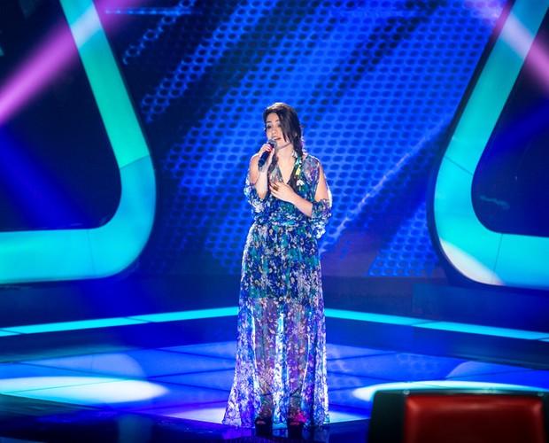 Luiza Lara (Foto: Isabella Pinheiro/TV Globo)