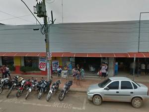 Estabelecimento estaria funcionando sem autorização do município desde 2009, diz Justiça (Foto: Reprodução Google Maps)