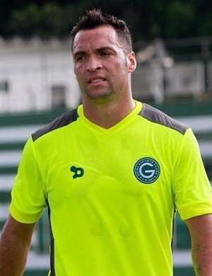 Daniel Carvalho - meia-atacante do Goiás (Foto: Rosiron Rodrigues / Goiás E.C.)
