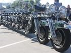 Moto para 10 pessoas utiliza 7 motores nos Estados Unidos