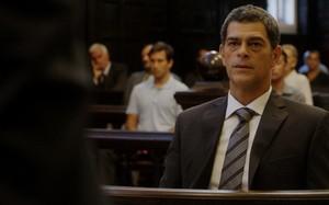'Questão de Família' - Du Moscovis no último episódio da primeira temporada