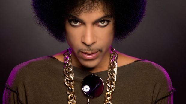 Prince (Foto: divulgao)