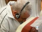 Henrique Pizzolato chega ao Brasil depois de ser extraditado da Itália
