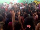 'Natal Solidário' distribui 3,7 mil brinquedos para crianças no AP