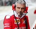 """Arrivabene critica rumores sobre saída da Ferrari: """"Objetivo é criar tensão"""""""