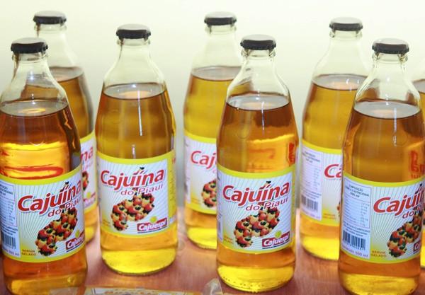 Cajuína é uma bebida tradicional do estado (Foto: Bruno Spada / Agência Sebrae de Notícias)