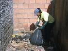 Agentes focam combate ao Aedes (Reprodução/TV Integração)