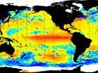 Sob um El Niño com força recorde, começa o verão no Brasil