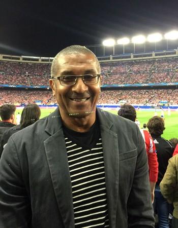 Cristóvão Borges treinador técnico especial (Foto: Arquivo Pessoal)