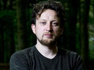 Ewan Morrison (Foto: Dilvugação)
