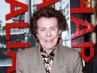 Morre Eileen Ford, responsável por fundar a agência Ford Models