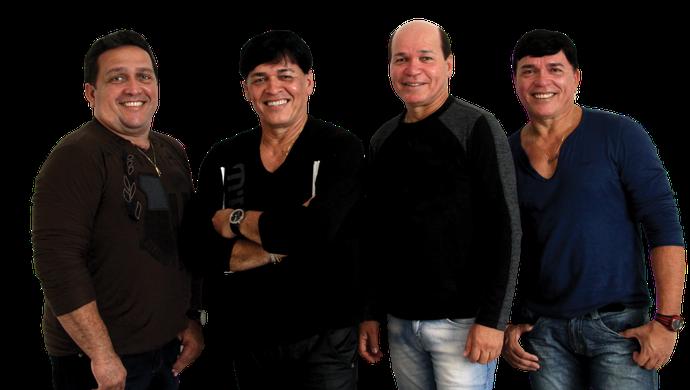 Banda Grafith, Renan Barão (Foto: Divulgação)