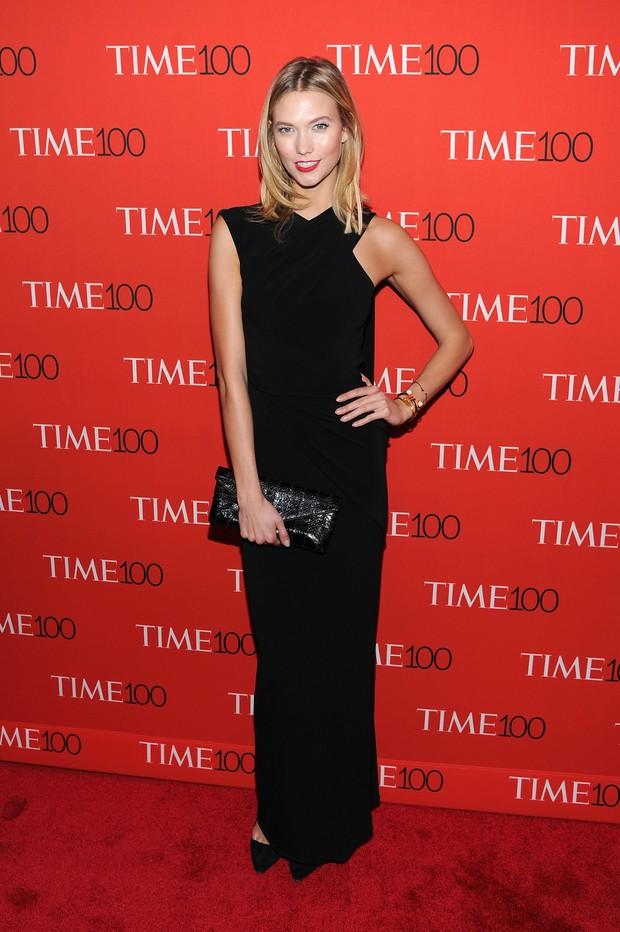Karlie Kloss (Foto: Getty Image)