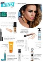 Gabriella Gommes, no ar em 'Babilônia', lista seu top 10 de beleza