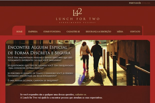 Lunch42 (Foto: Reprodução)