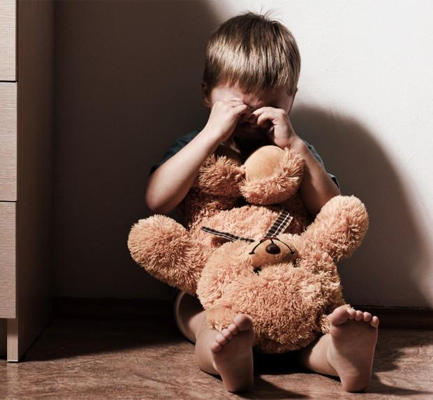 criança (Foto: Thinkstock)