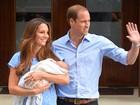 Após ser pai, Príncipe William volta a Força Aérea Real, diz revista