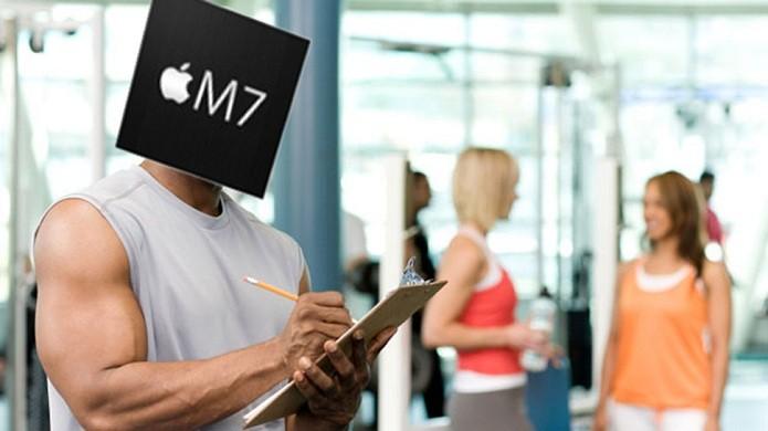 Aproveite melhor o m7 para monitorar suas atividades (Foto: Reprodução/Tecidentity)