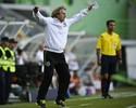 Sporting amplia o contrato do técnico Jorge Jesus por mais uma temporada