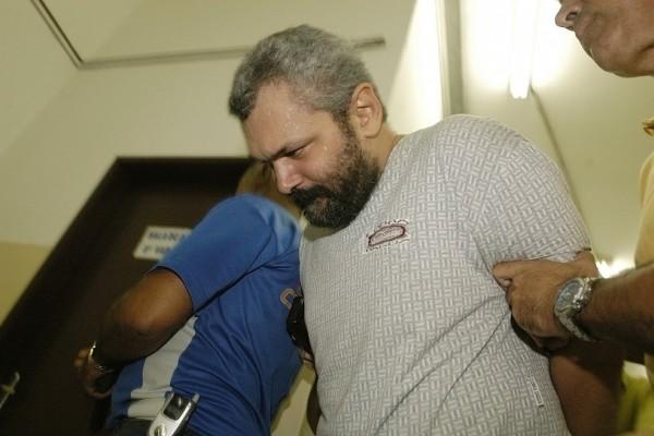 Antúlio Gomes Pinto foi condenado por tortura, cárcere privado, maus-tratos, estelionato e lesão corporal  (Foto: Fábio Vincentini/ A Gazeta)