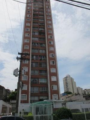 Apartamento do casal Martins está à venda (Foto: Kleber Tomaz / G1)
