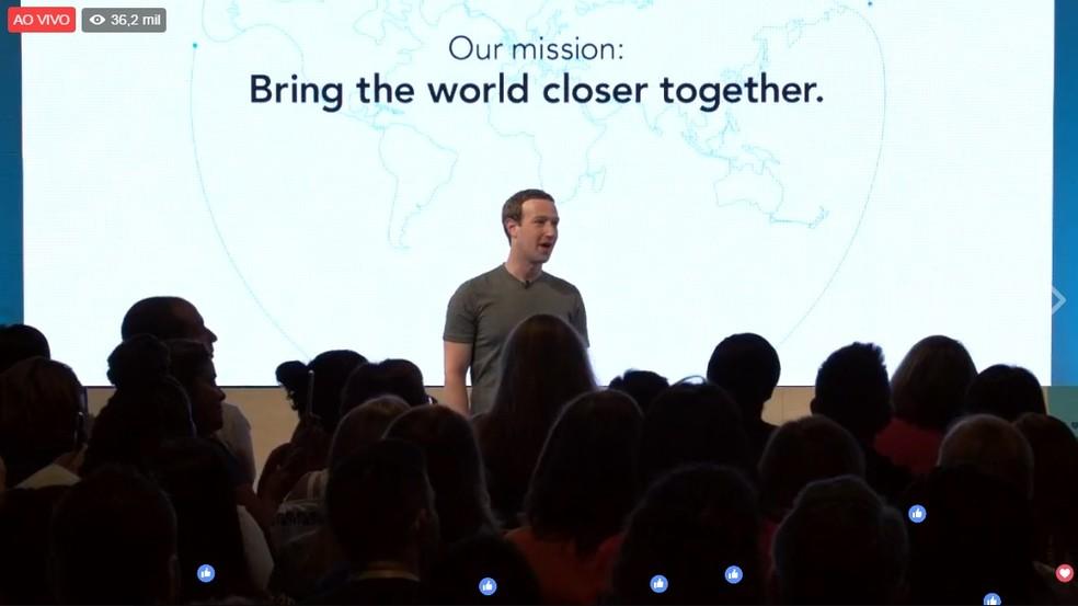 Grupos querem manter pessoas unidas  (Foto: Reprodução/Carolina Ochsendorf)