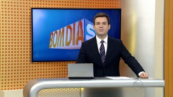 Lyderwan Santos (Foto: Divulgação / TV Sergipe)