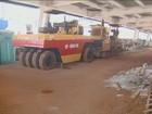 Apesar de obra, terminal de ônibus  de Americana é liberado para uso