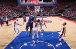 Melhores momentos: Charlotte Hornets 118 x 107 Detroit Pistons, pela NBA