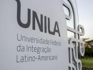 Provas para as primeiras vagas do concurso serão realizadas nos dias 12 e 16 de maio (Foto: Unila / Divulgação)