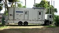 MPE dá prazo para Estado por pra funcionar unidade móvel de saúde parada há mais de 1 ano