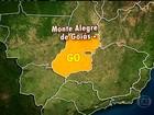 Polícia faz cerco a quadrilha que roubou banco no interior de Goiás