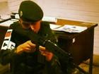 Preso o segundo suspeito de matar militar em emboscada em Canoas, RS