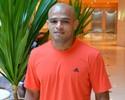 Após luta, Iliarde volta a treinar com Marajó antes de duelo pelo UFC Rio 4