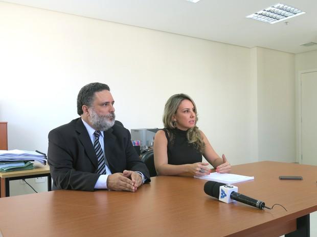 Ministério Público do Meio Ambiente entra com pedido de liminar visando paralisar obras do VLT em Santos, SP (Foto: Rodrigo Martins/ G1)