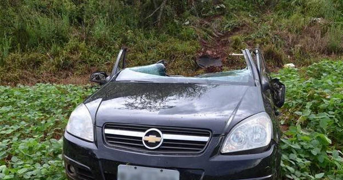 Fim de semana tem ao menos nove mortos em acidentes de trânsito ... - Globo.com