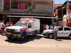 Região Oeste do RN tem mais um fim de semana violento