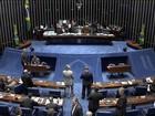 Governo e oposição articulam para formar comissão do impeachment